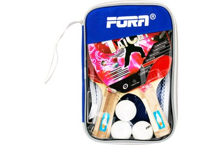Набор для настольного тенниса Fora 3* BKST12302