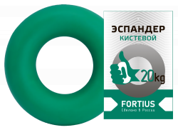 Эспандер-кольцо FORTIUS 20, 30 40 , 50 , 60 , 70 кг
