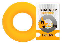 Эспандер-кольцо FORTIUS 20, 40 , 50 , 60 , 70 кг