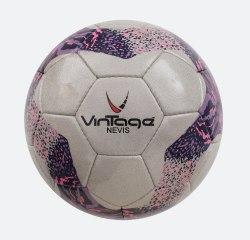 Мяч футбольный VINTAGE Nevis V250, р.5