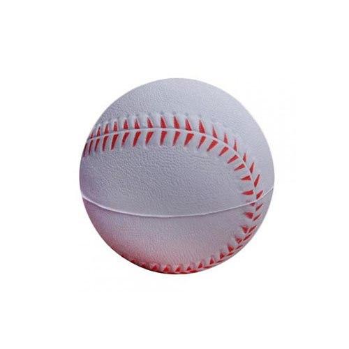 Мяч PU антистресс бейсбол 7,6см TX31499