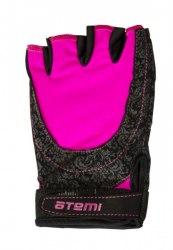 Перчатки для фитнеса ATEMI, AFG06P