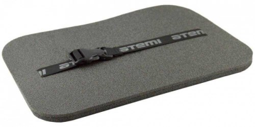 Сидушка ATEMI 350*240*10мм