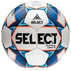 Мяч минифутбольный (футзал) №4 Select Mimas