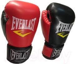 Боксерские перчатки Everlast D107