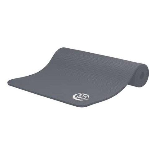 Коврик Lite Weights для йоги и фитнеса, 180x60x1 см, (5410LW)