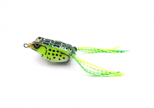 Лягушка-незацепляйка Namazu FROG р 60мм 12гр цв17