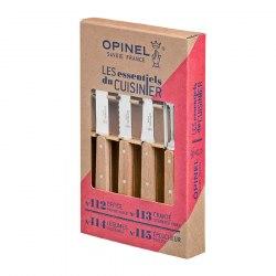 Набор ножей Opinel Les Essentiels