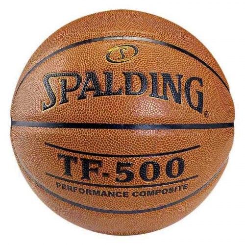 Мяч баскетбольный Spalding TF500