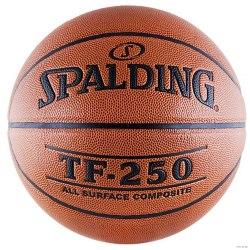 Мяч баскетбольный Spalding TF250 № 7