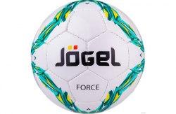 Мяч футбольный Jogel Force №4