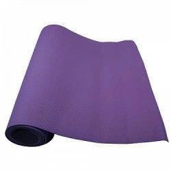 Коврик для йоги и фитнеса BB8311, YL-Sports 173*61*0,4см фиолетовый