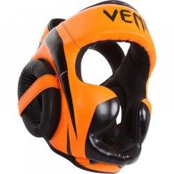 Шлем боксёрский HZL