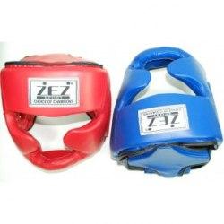 Шлем защитный д/кикбоксинга HEAD-2