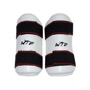 Защита (щитки) для рук таэквандо WT-ZR