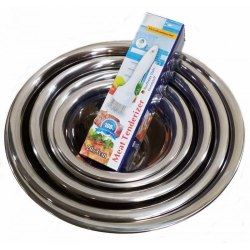 Набор посуды туристический FH-4