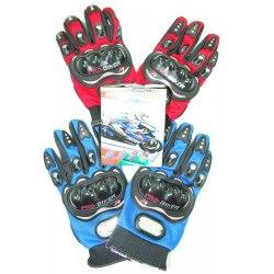 Перчатки мото MC-01