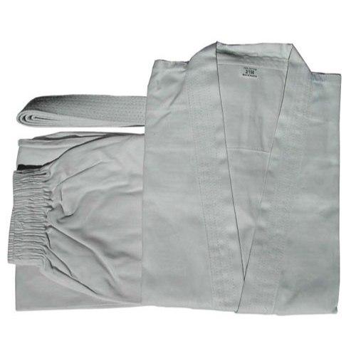 Кимоно для карате белое рост 180 Zez Sport