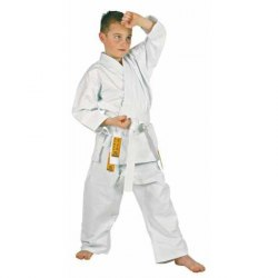 Кимоно каратэ рост 150 Hayashi Kinsa