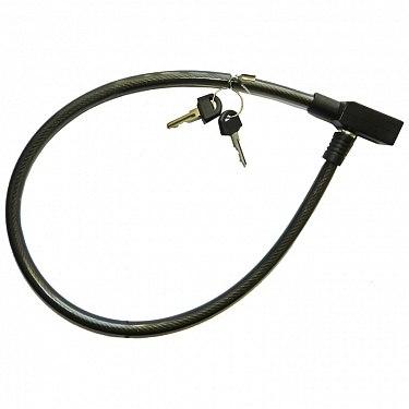 Велозамок PJ-289 10*650mm