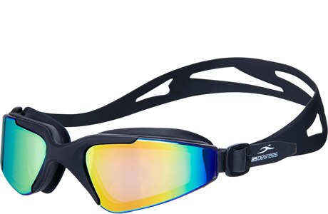 Очки для плавания 25DEGREES Prisma Mirrored, подростковые 25D03-PS34-20-31-1
