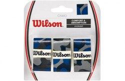 Обмотка для ракеток Wilson Camo Overgrip WRZ470840