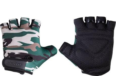 Перчатки для фитнеса STARFIT SU-125-X
