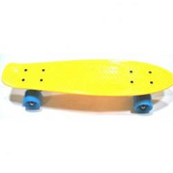 Скейт круизер пластмассовый JY-209