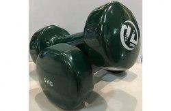 Гантели виниловые 5 кг DB19
