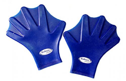 Лопатка перчатки для плавания HP-6M