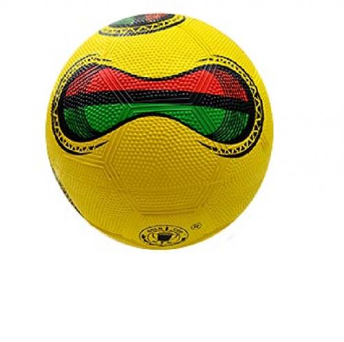 Мяч футбольный RS-S13 резина №4