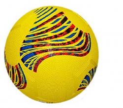 Мяч футбольный RS-S1 резина № 4