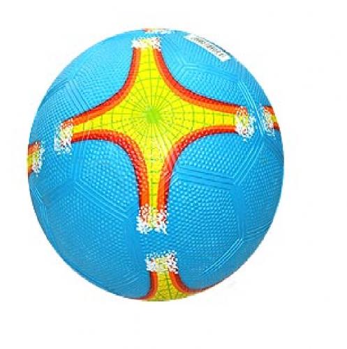 Мяч футбольный RS-S8 резина № 4