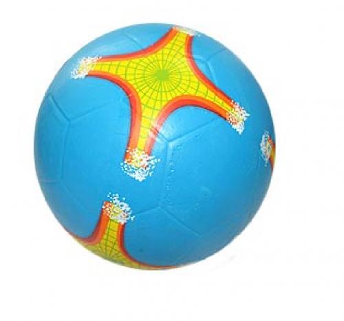 Мяч футбольный RS-S10 резина №5
