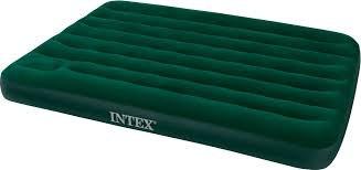 Матрас флокированный INTEX 66928 137*191*22