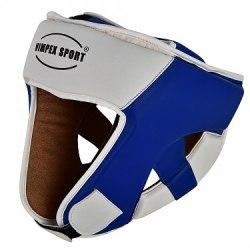Шлем для бокса Vimpex Sport 5040 синий