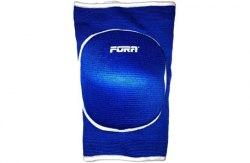 Наколенник волейбольный Fora 7201-BL