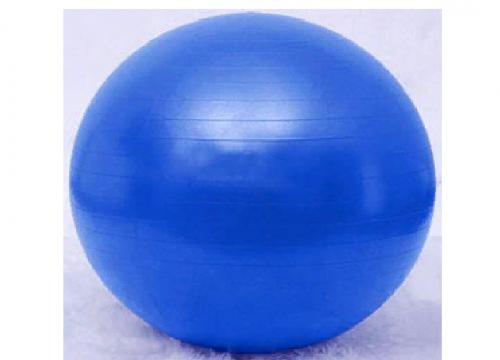 Мяч гимнастический фитбол антивзрыв 55 см 65см 75см BL-AB