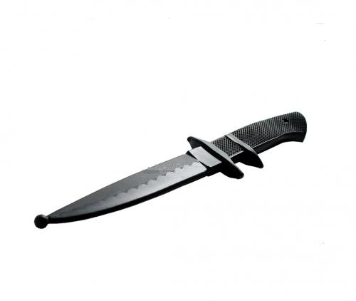 Нож тренировочный Е425 тренировочный