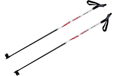 Палки лыжные 140 145 150 STC