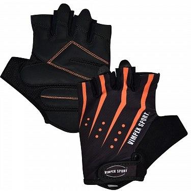 Перчатки атлетические - велосипедные Vimpex Sport CLL 100