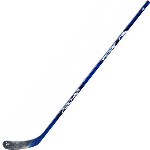 Клюшка хоккейная правая Fischer W250 YTH детская