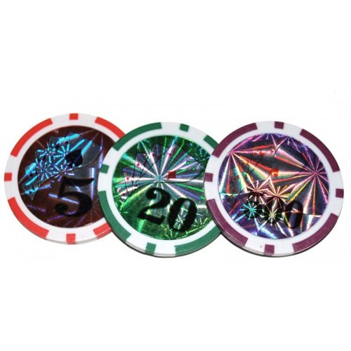 Фишки для покера FIH66
