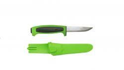 Нож Morakniv Basic 546 нержав. сталь