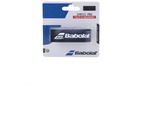 Обмотка базовая для ракеток BABOLAT Syntec Pro (670051-105)