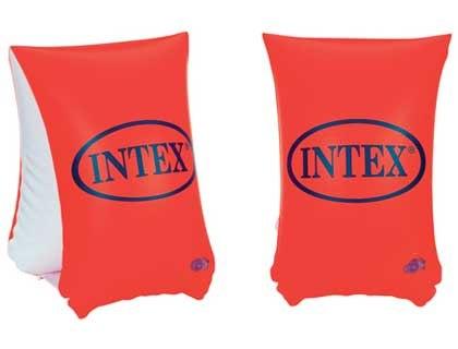 Нарукавники INTEX 58642 6-12 лет
