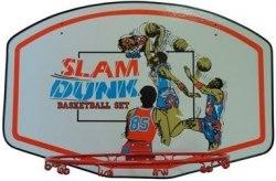 Щит баскетбольный RELMAX 9BPA
