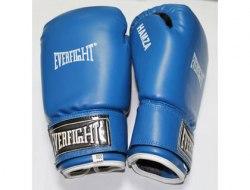 Перчатки EVERFIGHT боксерские 8 ун EGB-538