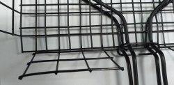 Решетка - гриль малая, глубокая 26*23,5 см 50626