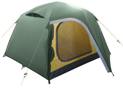 Палатка Btrace Point 3 Green